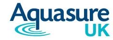 aquasure logo