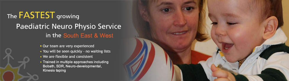The fastest growing physiotherapy service in the South East