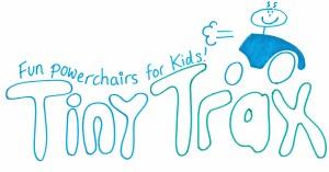TinyTrax logo